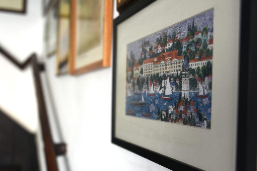 Osmanlı'da Meyhane Kültürü